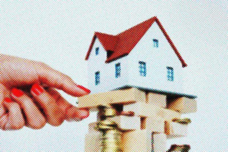 Gastos a la hora de comprar una casa en Valencia