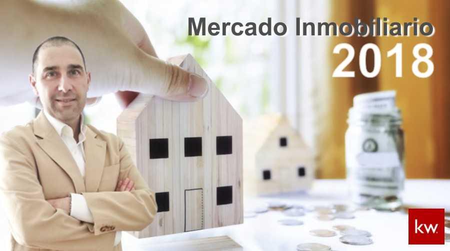 Análisis del mercado inmobiliario en Valencia en 2018