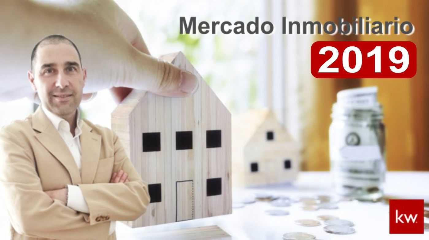 Situación del mercado inmobiliario en Valencia y España durante el 2019 - Análisis Resumen
