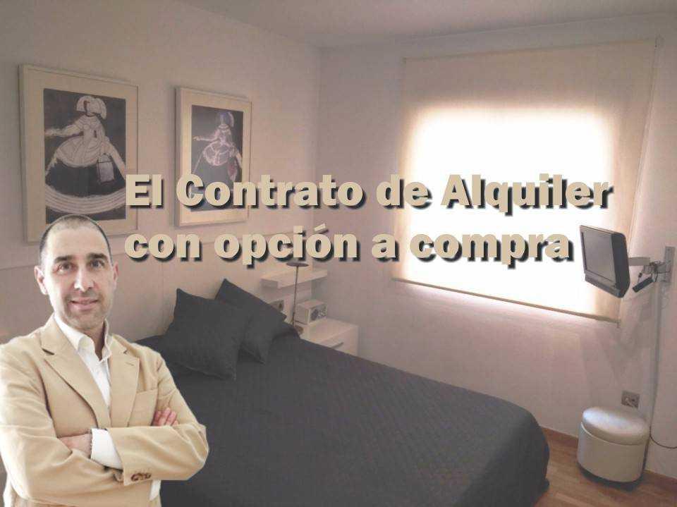Alquiler de opción a compra en Valencia - Cómo hacer un contrato de alquiler con estas condiciones de compra futura